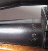 Sako – L46 – Riihimaki .222 Magnum - 10 of 25