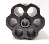 Rare Original Black Powder 38 Colt Barrel & Cylinder - 2 of 10