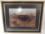 Charles M. Russell Print