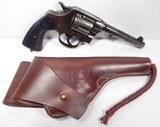 Colt New Service 45 Revolver – Made 1922 - 1 of 21