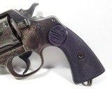 Colt New Service 45 Revolver – Made 1922 - 7 of 21