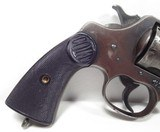 Colt New Service 45 Revolver – Made 1922 - 3 of 21