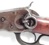 Winchester 1892 Carbine – Made 1914 - 4 of 23