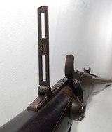 Rare Original Spencer Sporting Rifle - 4 of 24