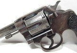 Colt New Service 44-40 – Made 1917 - 3 of 19