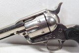 New Orleans Shipped - Special Order Colt SAA – 1929 - 3 of 21