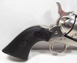 New Orleans Shipped - Special Order Colt SAA – 1929 - 8 of 21