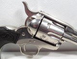 New Orleans Shipped - Special Order Colt SAA – 1929 - 9 of 21