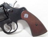 Colt Officers Model Target Revolver – Texas Police History - 7 of 23