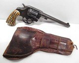 Colt New Service 45 – Made 1904