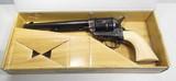 Cimarron Arms Single Action