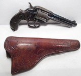 scarce high condition colt 1878 (38/40)