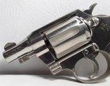 Rare Two-Tone Nickel Colt Detective Special - 3 of 15
