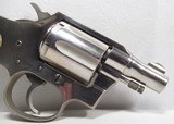 Rare Two-Tone Nickel Colt Detective Special - 8 of 15