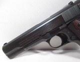 Colt U.S. 1911 – San Antonio, TX Arsenal – 1917 - 8 of 18