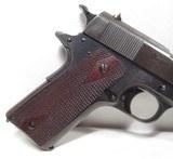 Colt U.S. 1911 – San Antonio, TX Arsenal – 1917 - 2 of 18