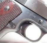 Colt U.S. 1911 – San Antonio, TX Arsenal – 1917 - 3 of 18