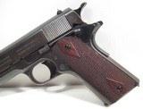 Colt U.S. 1911 – San Antonio, TX Arsenal – 1917 - 7 of 18