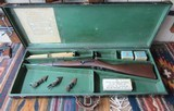 Rare Abercrombie & Fitch Co. HARPOON Kit – Cased