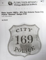 City Police 229 – S.A.P.D. Badge - 3 of 3