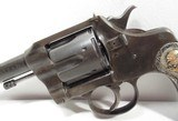 Colt Officer's Model Double Action .38 - 4 of 23