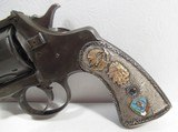 Colt Officer's Model Double Action .38 - 3 of 23