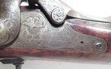 FINE ANTIQUE FIREARMS From COLLECTING TEXAS – RARE 1ST MODEL TRAPDOOR SPRINGFIELD OFFICER'S RIFLE - 4 of 20
