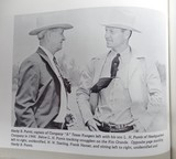 TEXAS RANGER ISSUED RIFLE from COLLECTING TEXAS – REMINGTON MODEL 81 ISSUED TO TEXAS RANGER L.H. PURVIS - 23 of 25