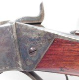 FINE ANTIQUE FIREARMS From COLLECTING TEXAS – WESTERN SHIPPED SHARPS MODEL 1874 - 8 of 21