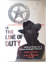TEXAS RANGER ISSUED RIFLE from COLLECTING TEXAS – MARLIN MODEL 336 USED by CHIEF J.M. RAY & TEXAS RANGER LEWIS C. RIGLER - 23 of 25