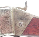FINE ANTIQUE FIREARMS From COLLECTING TEXAS – MONTANA SHIPPED SHARPS 1874 – HANK WILLIAMS JR. COLLECTION - 4 of 22