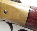 FINE ANTIQUE FIREARMS From COLLECTING TEXAS – WEXEL & DEGRESS WINCHESTER 66 & VERY EARLY 3rd MODEL RUSSIAN ENGRAVED - 8 of 25