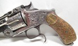 FINE ANTIQUE FIREARMS From COLLECTING TEXAS – WEXEL & DEGRESS WINCHESTER 66 & VERY EARLY 3rd MODEL RUSSIAN ENGRAVED - 18 of 25