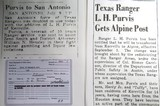 TEXAS RANGER ISSUED RIFLE from COLLECTING TEXAS – REMINGTON MODEL 81 ISSUED TO TEXAS RANGER L.H. PURVIS - 25 of 25