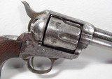 101 RANCH & BILL PICKETT HISTORY COLT SAA 45 from COLLECTING TEXAS - 4 of 25
