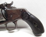 FINE ANTIQUE S&W REVOLVER from COLLECTING TEXAS – S&W No.3 TARGET – MADE 1887 – Serial No. 726 - 4 of 15
