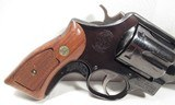 "ULTIMATE RARE SMITH & WESSON MODEL 58 from COLLECTING TEXAS – RARE ""41 KEITH"" MODEL 58 – SAN ANTONIO, TX POLICE DEPT. - 7 of 20"