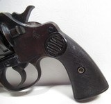 COLT NEW SERVICE REVOLVER from COLLECTING TEXAS – MADE 1915 – 107 Years Old - 2 of 18
