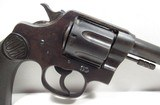 COLT NEW SERVICE REVOLVER from COLLECTING TEXAS – MADE 1915 – 107 Years Old - 9 of 18