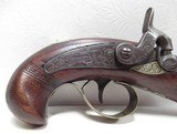 ORIGINAL HENRY DERINGER from COLLECTING TEXAS – CIRCA 1860 - 2 of 16