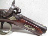 ORIGINAL HENRY DERINGER from COLLECTING TEXAS – CIRCA 1860 - 4 of 16