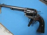 Colt Bisley 38 Special
