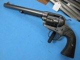 Colt Bisley 45 cal