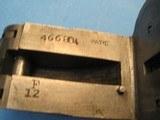 Ithaca NID 12ga Double Shotgun-Two Barrel Set - 14 of 15