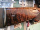 Ithaca NID 12ga Double Shotgun-Two Barrel Set - 4 of 15