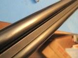 Ithaca NID 12ga Double Shotgun-Two Barrel Set - 10 of 15