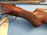 Ithaca NID 12ga Double Shotgun-Two Barrel Set - 2 of 15