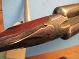 Ithaca NID 12ga Double Shotgun-Two Barrel Set - 7 of 15