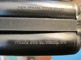 Ithaca NID 12ga Double Shotgun-Two Barrel Set - 8 of 15