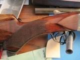 Ithaca NID 12ga Double Shotgun-Two Barrel Set - 5 of 15